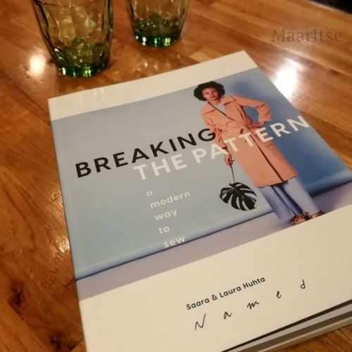 Namedin Breaking the Pattern -kaavakirja